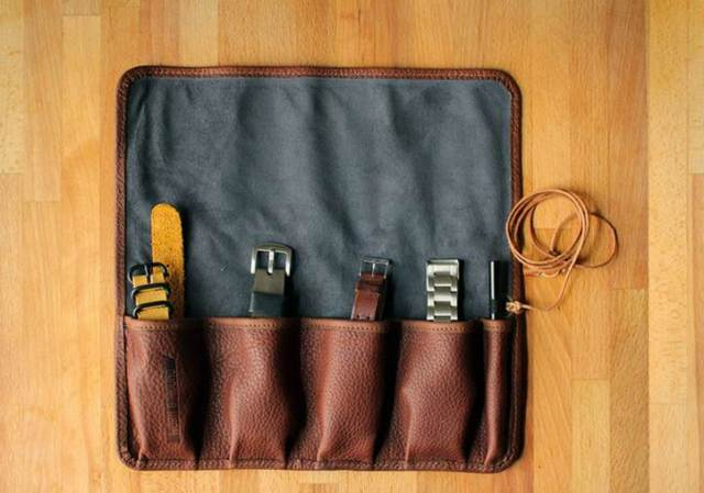 Watchband Tool Roll